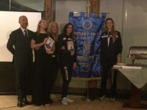 Rotary Scandicci e Savino Del Bene