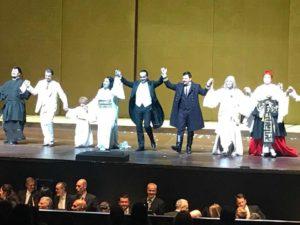 Rotary, Arte e Solidarietà: a teatro con Madama Butterfly