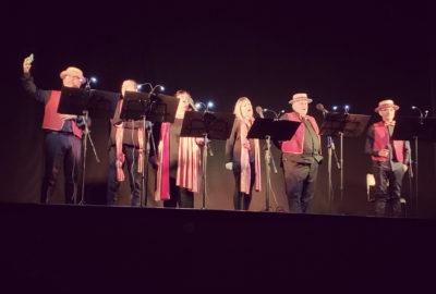 """Rotary e Teatro: """"Grillo Swing"""" al Galluzzo"""