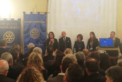 Il Rotary incontra Raffaello